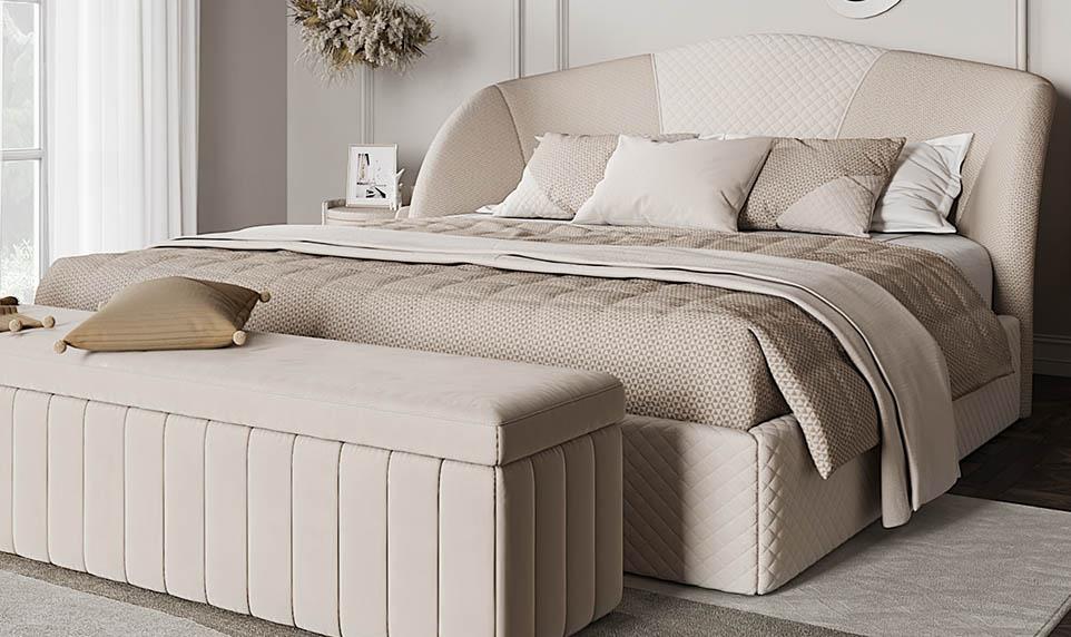 Holland Park Luxury Bedroom Furniture 2