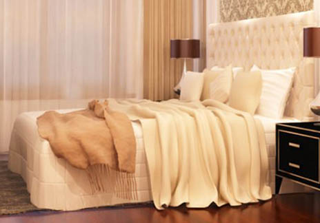 Barnes Luxury Bedroom Furniture 1