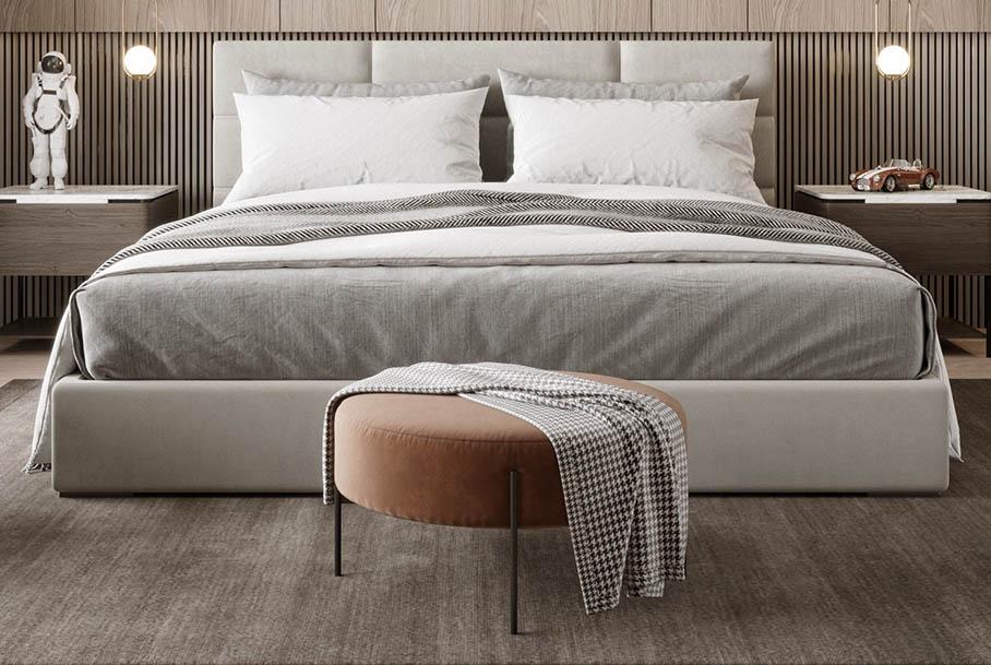 Knightsbridge Luxury Bedroom Furniture 2