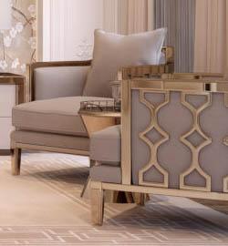 Kensington Luxury Bedroom Furniture 4
