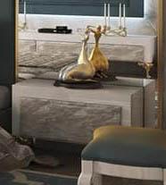 Covent Garden Luxury Bedroom Furniture 3