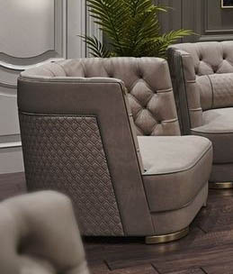 Croydon Luxury Living Room Furniture 4