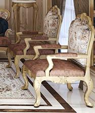 Cambridge Luxury Living Room Furniture 4