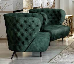 Mayfair Luxury Living Room Furniture 3