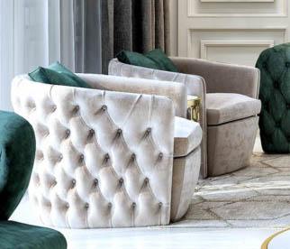 Chelsea Luxury Living Room Furniture 3