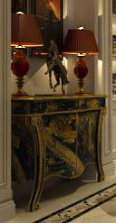 Kensington Luxury Dining Room Furniture 3