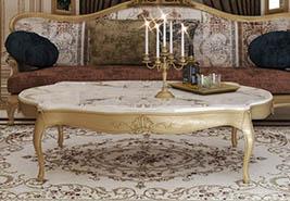 Cambridge Luxury Living Room Furniture 3