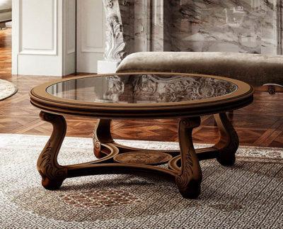 Maida Hill Luxury Living Room Furniture 3