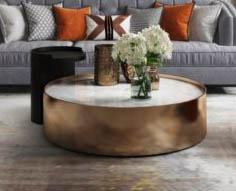 Barnes Luxury Living Room Furniture 2