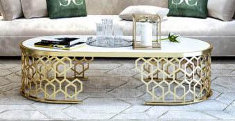 Mayfair Luxury Living Room Furniture 2