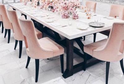 Hammersmith Luxury Dining Room Furniture 3
