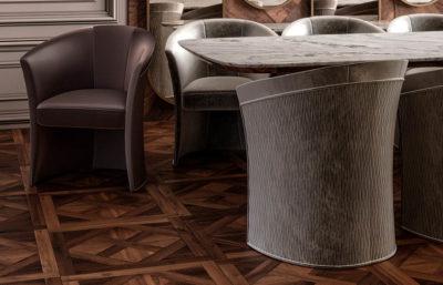 Pimlico Luxury Dining Room Furniture 3