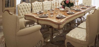 Battersea Luxury Dining Room Furniture 3