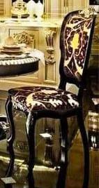 Fulham Luxury Dining Room Furniture 3