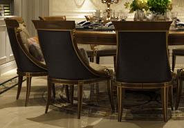 Kensington Luxury Dining Room Furniture 2
