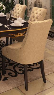 Marylebone Luxury Dining Room Furniture 2