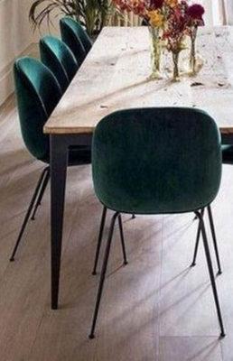 Shepherds Bush Luxury Dining Room Furniture 3