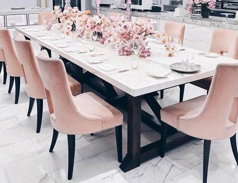 Hammersmith Luxury Dining Room Furniture 2
