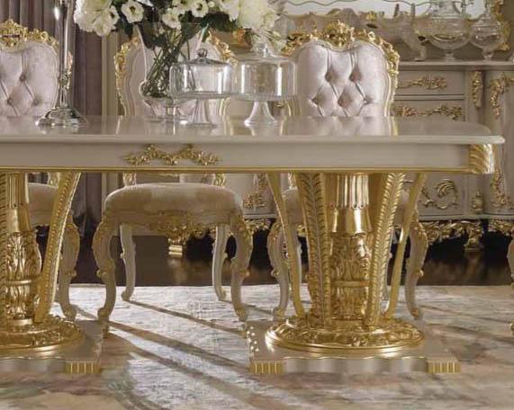 Belgravia Luxury Dining Room Furniture 2