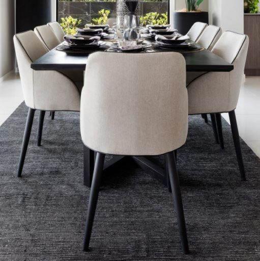 Holland Park Luxury Dining Room Furniture 2