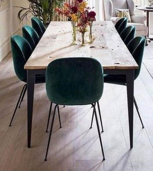 Shepherds Bush Luxury Dining Room Furniture 2