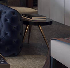 Manchester Luxury Living Room Furniture 5