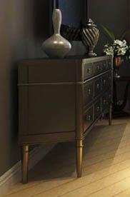 Hammersmith Luxury Bedroom Furniture 3