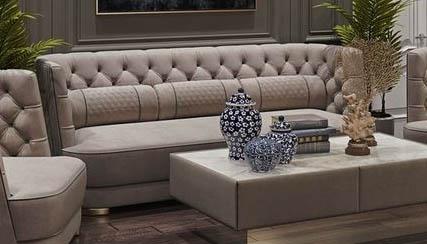 Croydon Luxury Living Room Furniture 2