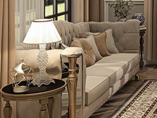 Northampton Luxury Living Room Furniture 2