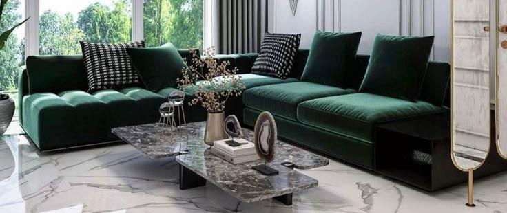Southampton Luxury Living Room Furniture 2