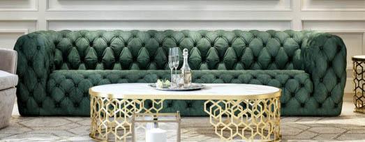 Chelsea Luxury Living Room Furniture 2