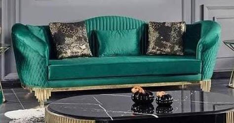 Battersea Luxury Living Room Furniture 1