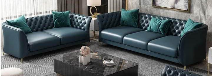 Fulham Luxury Living Room Furniture 2
