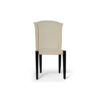 Angel Upholstered High Back Dining Chair 1