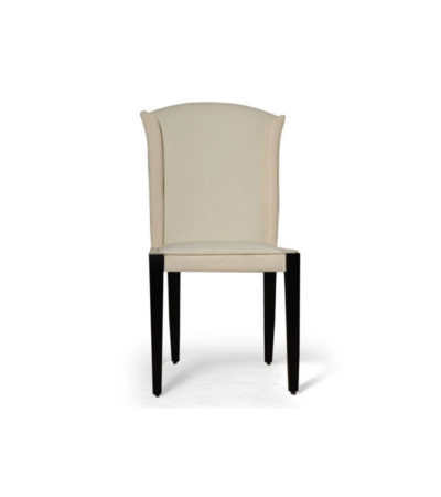 Angel Upholstered High Back Dining Chair