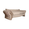 Elany Upholstered with Tufted Curved Arm Sofa 2