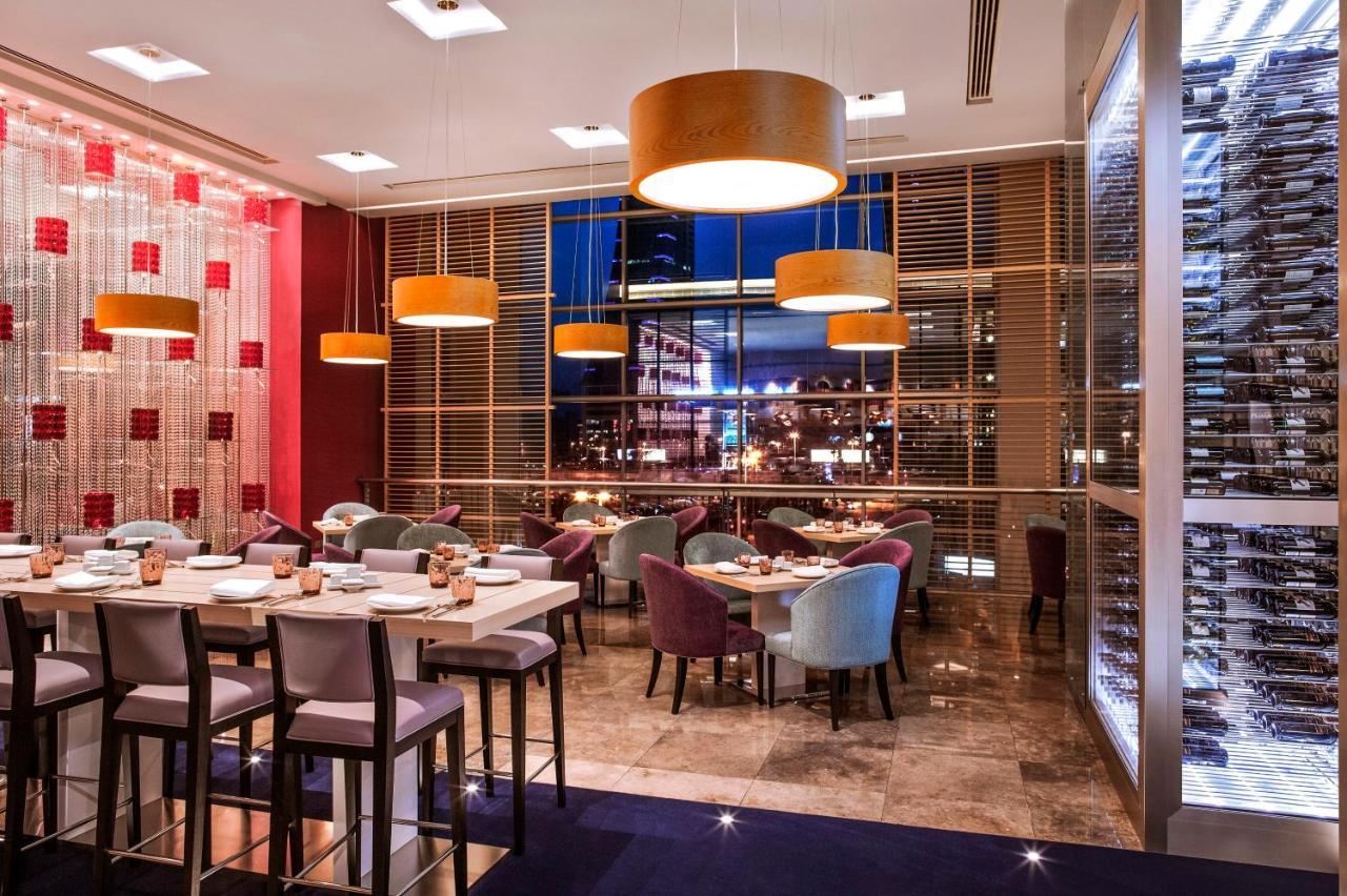 Luxury Velvet Restaurant UK