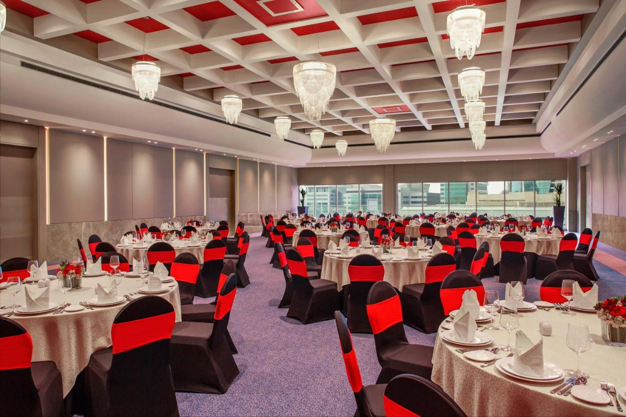Luxury Wedding Room