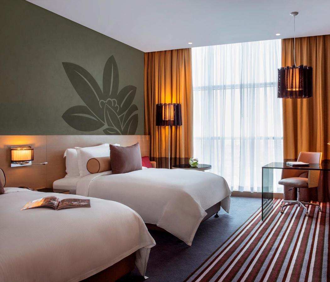 Modern Bedroom Hotel