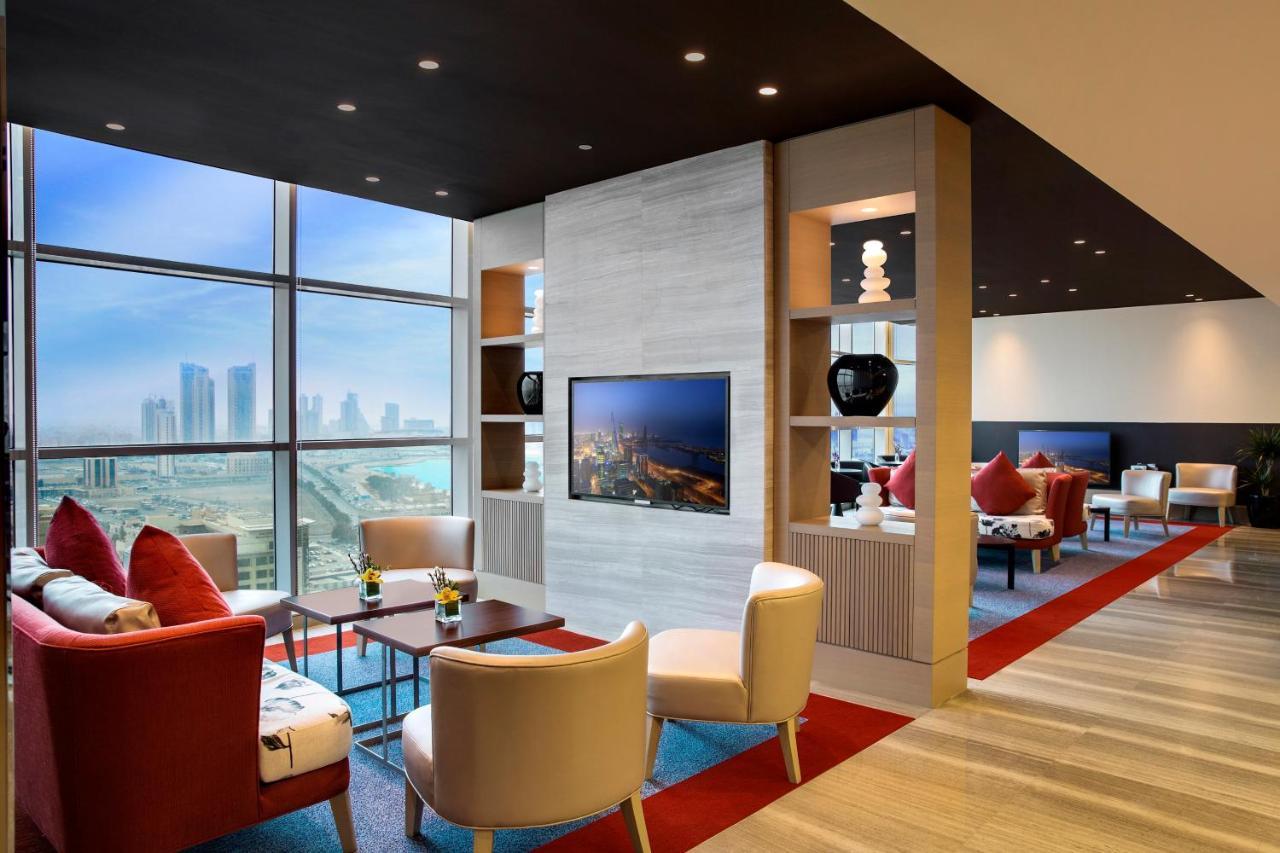 Modern Velvet Living Room