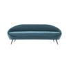 Naida Upholstered with Slope Arm Sofa 1