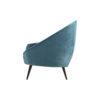 Naida Upholstered with Slope Arm Sofa 3