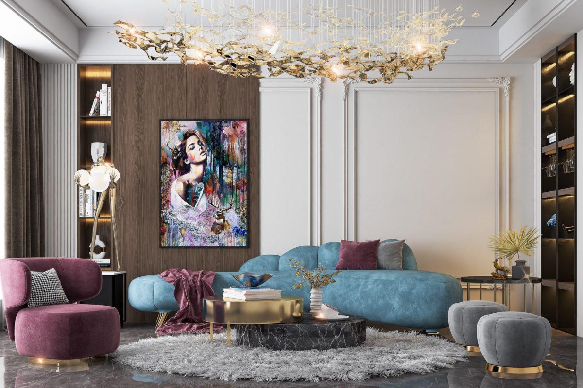 Living_Room_Sofa_Pouf_Chair